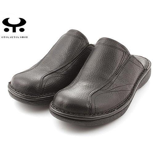 OTO(AUTO)SHOE醫師專利歐托自動鞋-皮鞋款(男女皆可)