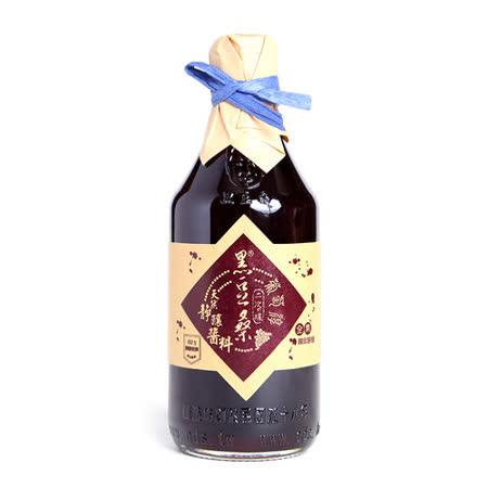 【黑豆桑】天然手工葡萄淳(550ml)