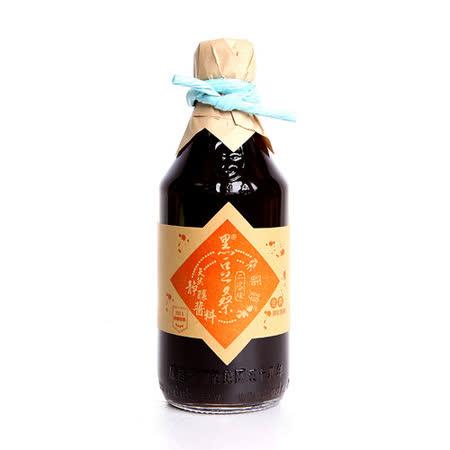 【黑豆桑】天然手工桑諾淳(550ml)