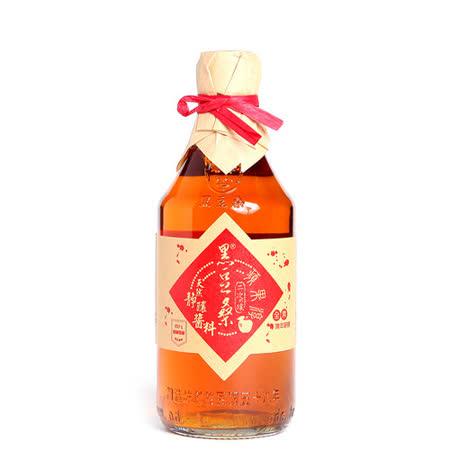 【黑豆桑】天然手工蘋果淳(550ml)