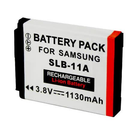 ROWA for samsung EX2 用 SLB-11A 高容量副廠鋰電池