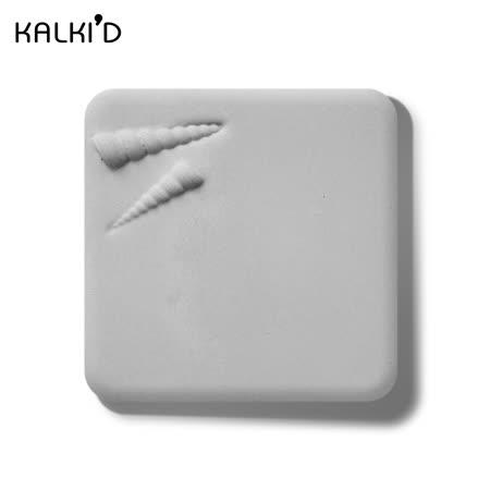 【KALKI'D】親水泥神奇吸水杯墊--長螺