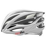 ZERORH+ 自行車安全帽 ZW系列★銀色款★ EHX6050