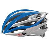ZERORH+ 自行車安全帽 ZW系列★藍色款★ EHX6050