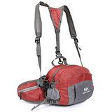 PUSH!登山戶外用品 登山腰包雙肩包 騎行包 旅遊包 相機包 護照包 跑步腰包