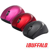 Buffalo S4 藍光LED 無線滑鼠