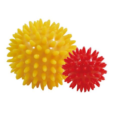 樂活健康按摩球 (4入) 台灣製造 專利產品