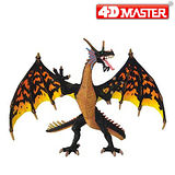 《4D MASTER》恐龍系列-玄祕龍 MYSTERY DRAGON