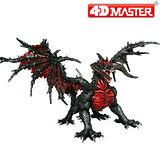 《4D MASTER》恐龍系列-黑龍安哥拉 ANCALAGON