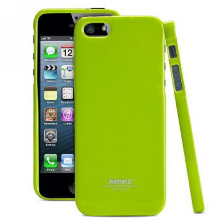 iphone5 水晶布丁系列保護套