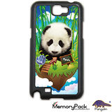Pangolin穿山甲 Phone Case For Note2 手機殼 Panda 11781