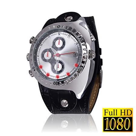 防水3米 W7000 高解析 紅外線超隱匿攝影/相機手錶