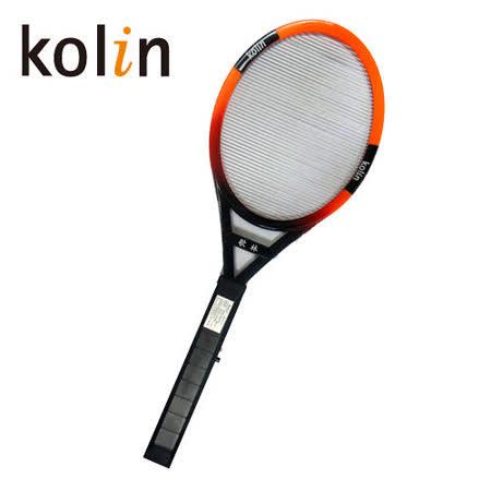歌林KOLIN單層/電池式電蚊拍KEM-106
