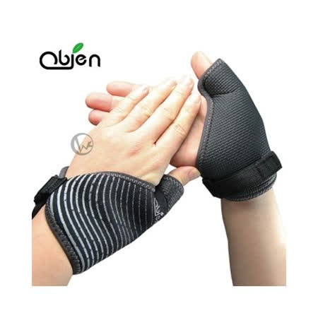 Obien 愛拇 鍵盤運動手套/電競手套 先進型 一組【中】