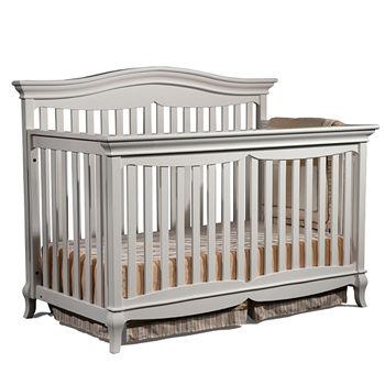 LEVANA 曼托瓦Ventova 嬰兒床/嬰兒成長床/兒童床(兩色)