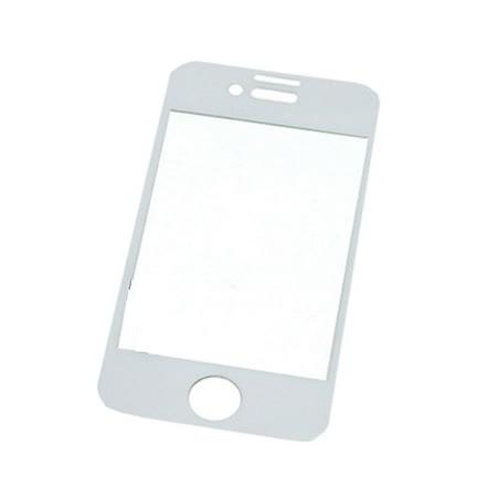 鑽石強化玻璃螢幕保護貼 (iPhone4S)
