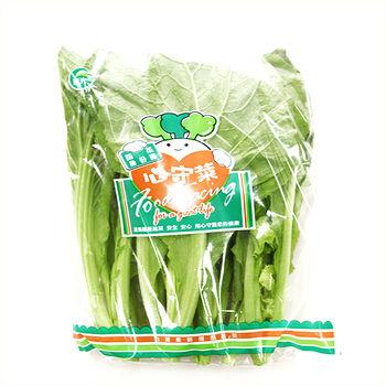 產銷履歷芥菜1包(250g±5%/包)