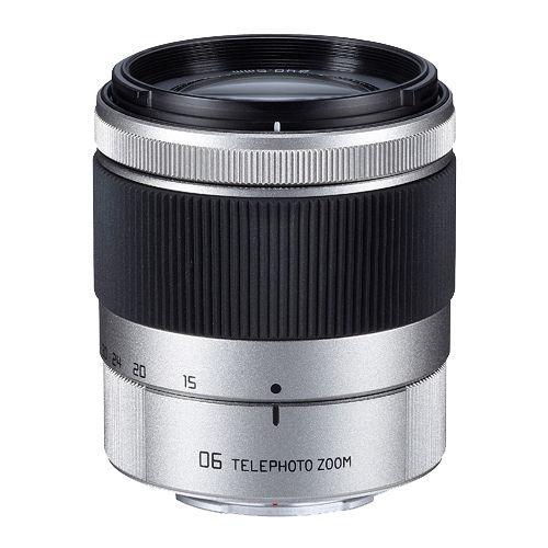 PENTAX Q 06 TELEPHOTO ZOOM 15-45mm F2.8望遠變焦鏡頭(公司貨)