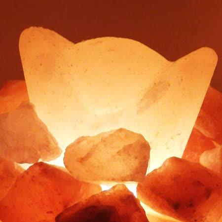 【Naluxe】水晶鹽小元寶
