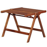 樂舒Lax 實木休閒桌/折合桌(二色)