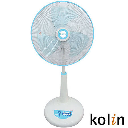 歌林Kolin-18吋 勁涼立扇(KF-SJ1801)