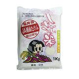 金農米日本越光米1kg價格