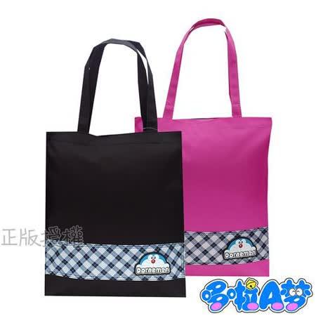 【哆啦A夢】高級補習收納萬用袋(二色)