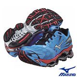 Mizuno WAVE ROPHECY 2 男用慢跑鞋(藍) 8KN-31602