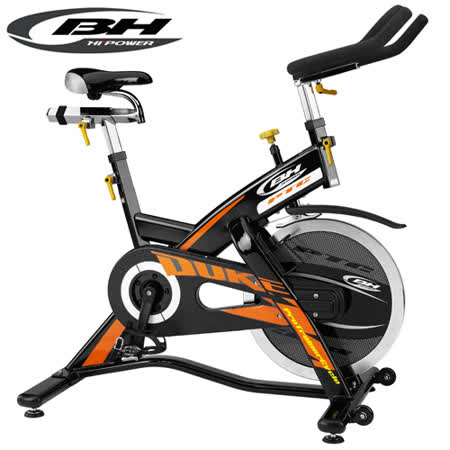 【BH】H920C Duke 飛輪健身車