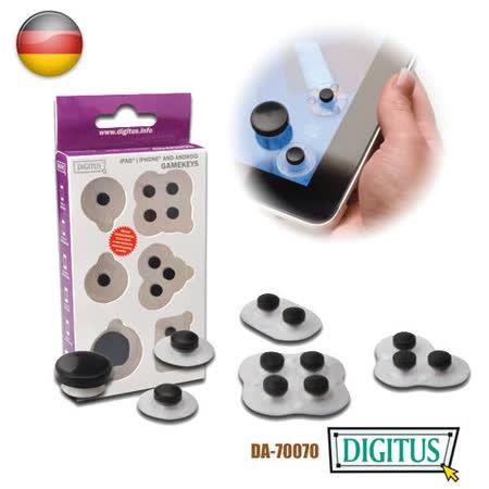 DIGITUS曜兆觸控平板遊戲按鈕組-DA-70070