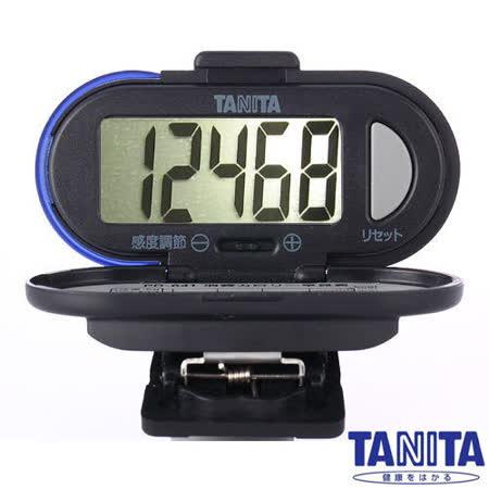日本TANITA 標準型計步器PD-641