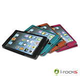 i-rocks IRC14W  iPad mini with Retina display專用皮革保護皮套
