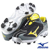 Mizuno 9 SPIKE BLAZE ELITE3 棒壘球鞋 (黑)