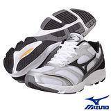 Mizuno MAXMIZER 15 男用慢跑鞋(黑x白)8KA-33009