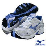 Mizuno WAVE CRUSADER 6女用慢跑鞋(紫)8KA-26119