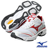Mizuno WAVE MAXIMIZER 14女用慢跑鞋(紅)8KA-23162