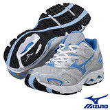 Mizuno WAVE ENDEAVOR 女用慢跑鞋 8KN-13123