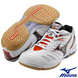 Mizuno WAVE FANG WIDE 羽球鞋 7KM-34509