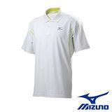 【Mizuno】男款短袖 POLO 衫 56HG-29301