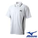 【Mizuno】男款短袖 POLO 衫 56HG-29801
