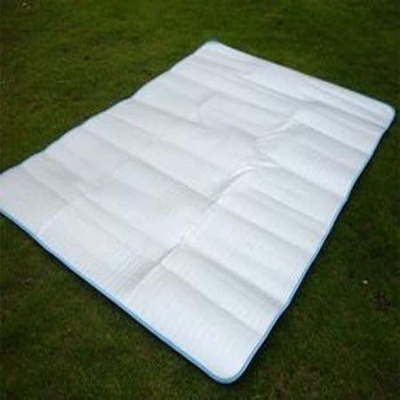 PUSH! 戶外休閒產品 防潮垫/防水地墊/野餐墊/防水地布150*200