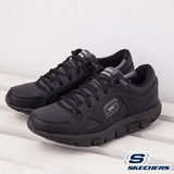 SKECHERS(女) 慢跑鞋智慧生活系列-12471BLK