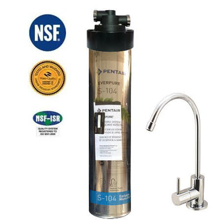 EVERPURE-除鉛型淨水器 LF3-S104