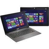 ASUS華碩 太極 TAICHI21 11吋 i5再進化雙螢幕觸控Ultrabook(TAICHI21-0061A3337U) -加送原廠伸縮網路線