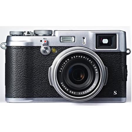 FUJIFILM X100S 經典復古23mm廣角定焦相機﹝公司貨﹞