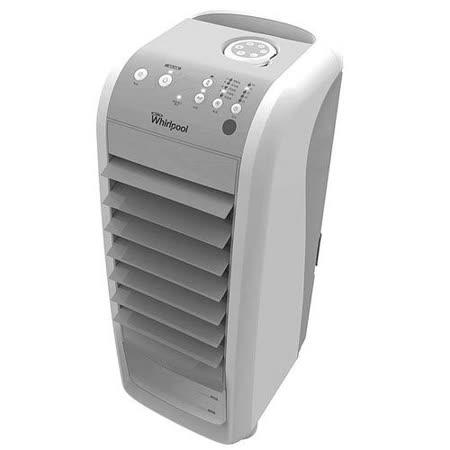 福利品 惠而浦 Air Cooler 3in1 遙控水冷扇(灰)(AC2801)