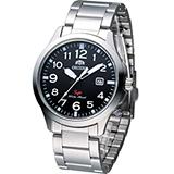 ORIENT 東方現代時刻石英腕錶 FUNE4005B
