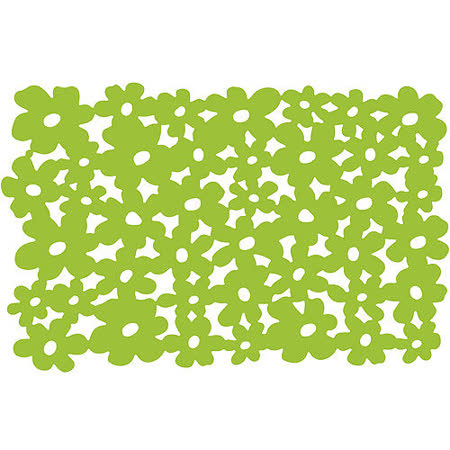《GALZONE》花漾餐墊(綠)