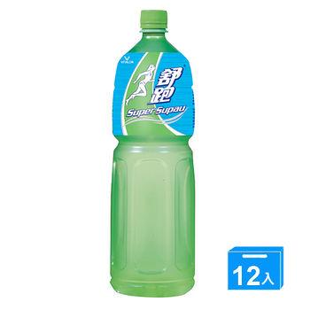 維他露舒跑運動飲料1500ml*12入/箱