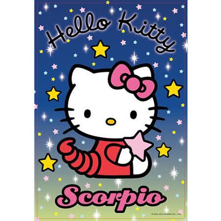 【SANRIO三麗鷗家族拼圖】Hello Kitty-星座系列-天蠍座 300 pcs